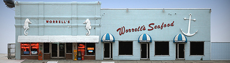 Exotic Foods | Worrell's Seafood | Wilson, NC | (252) 243-4400